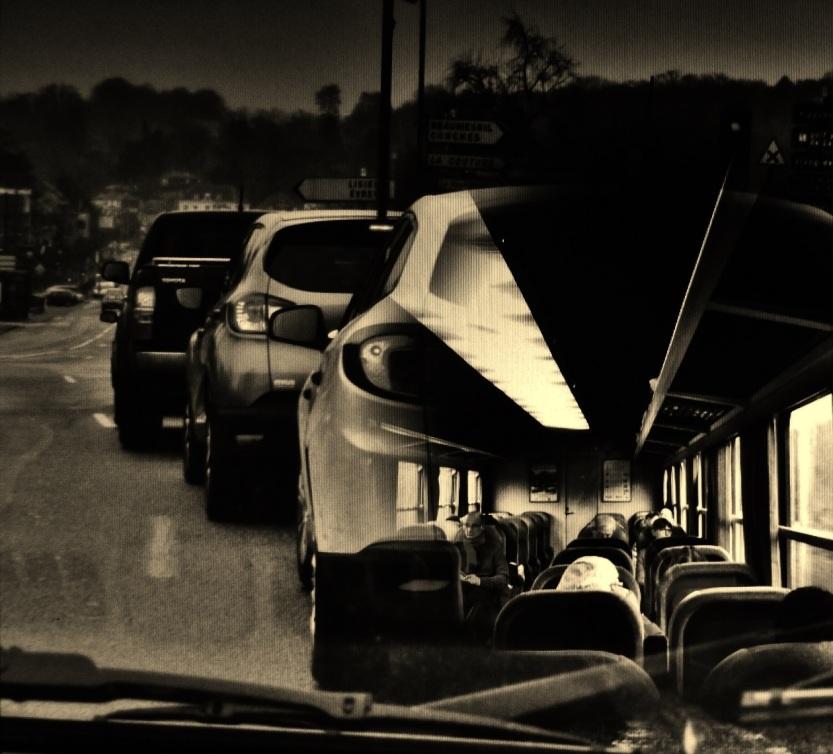 dance cars