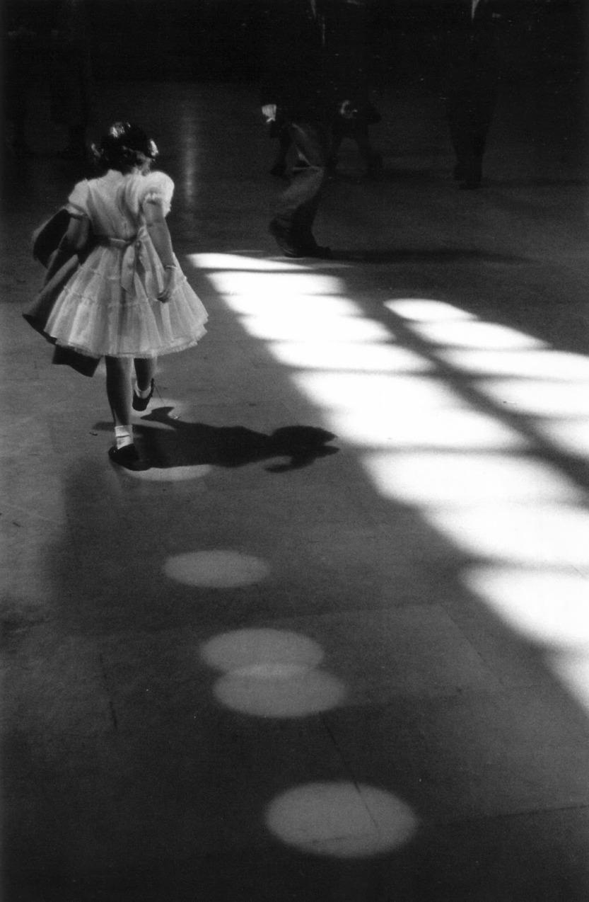1958, NY