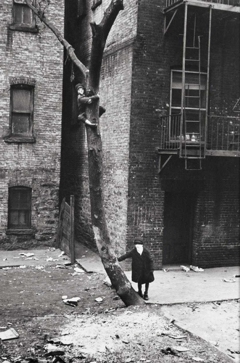NY,  1940
