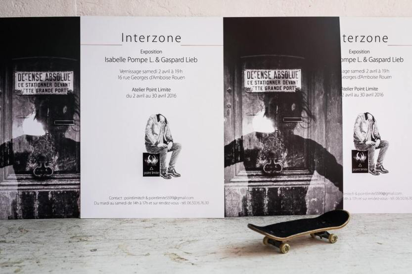 Inetrzone-flyers