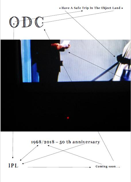 cover ODC